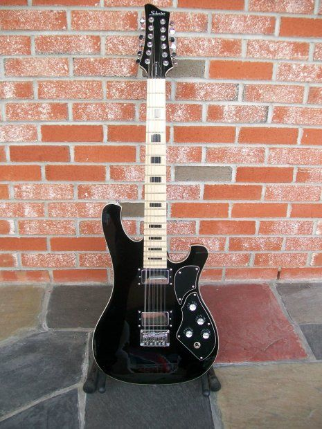 i am selling this 2008 schecter stargazer 12 string electric soild body guitar with gigbag and. Black Bedroom Furniture Sets. Home Design Ideas