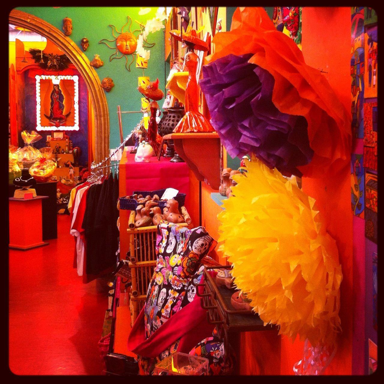 La Tiendita Gift Shop benefitting Plaza de la Raza ...