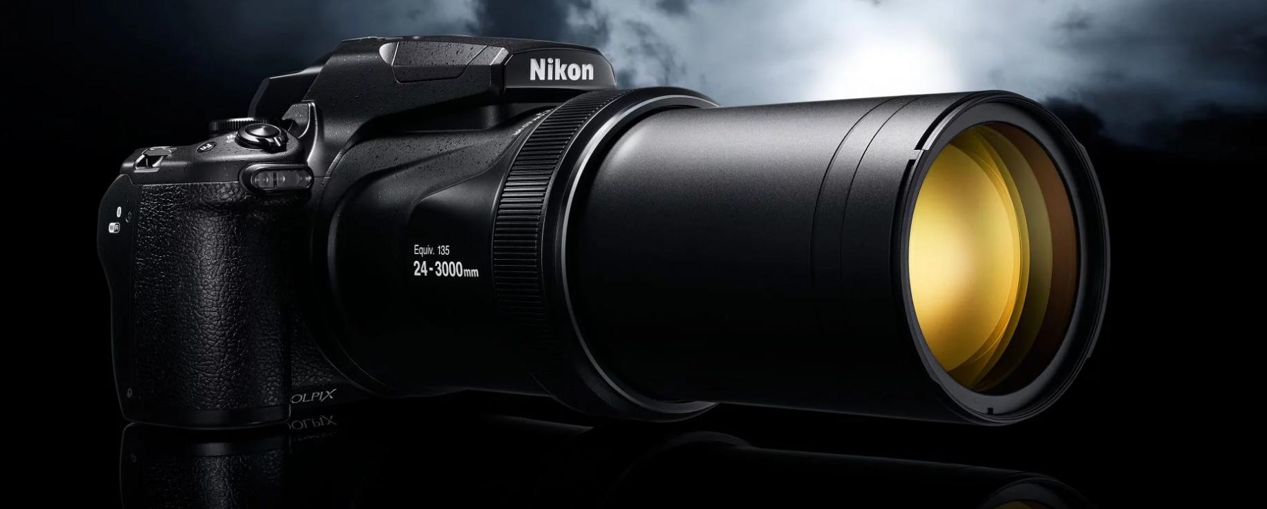 Nikon Coolpix P1000 With 24 3000mm Coolpix Nikon Coolpix Nikon Coolpix P900