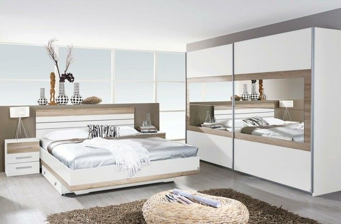 10 nützliche Tipps Kleine Schlafzimmer ganz groß Home