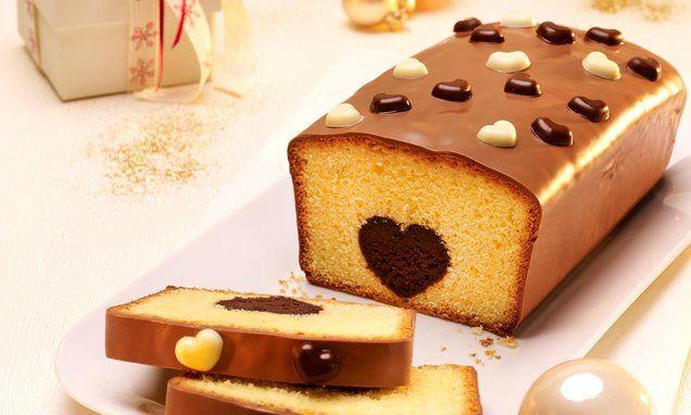 Kuchen in herzform dr oetker