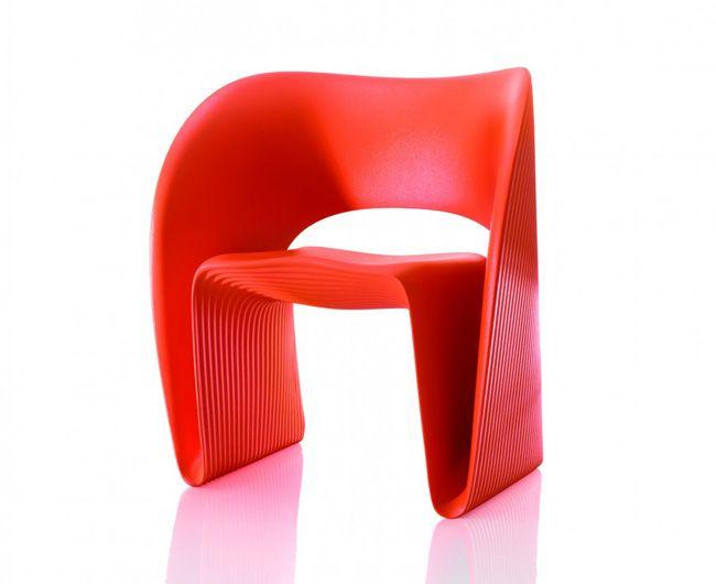 la silla de Ron Arad para Magis