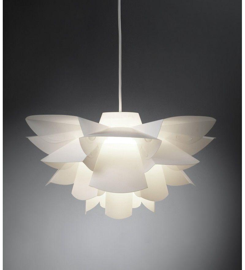 Best of Novoform FLight 28 Pendant Lamp The FLight 28 Pendant Lamp by the Danish designer Bjarne Urhammer for Novoform in our line Shop Top Search - Cool bedroom ceiling light fixtures Style