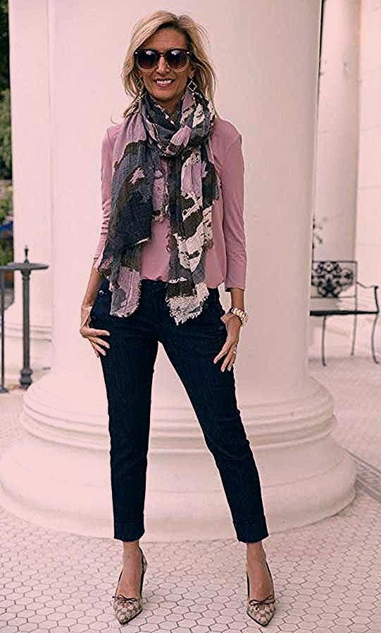 Photo of 50+ Best Outfits for Over 50 – 2019 Fall Fashion