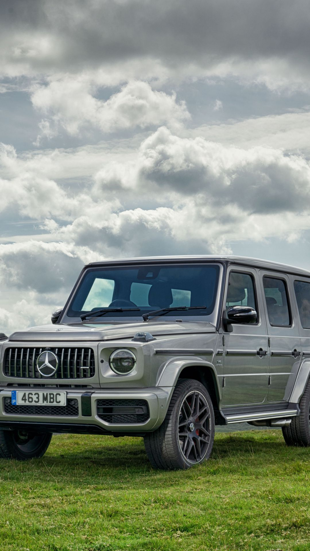 Mercedes Amg G 63 Suv 2018 1080x1920 Wallpaper Mercedes Amg