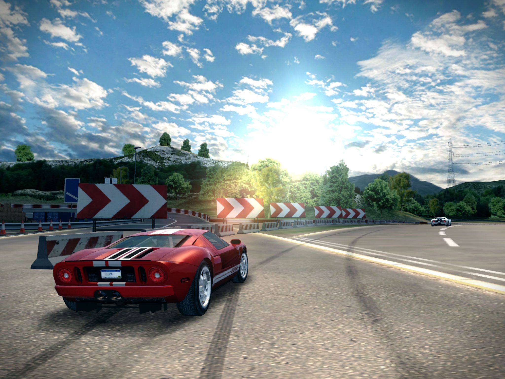 Top Best Car Racing Games to Play in  TOP