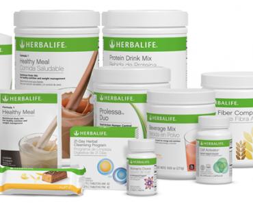 Member Distributor Produk Herbalife Indonesia Agen Tempat
