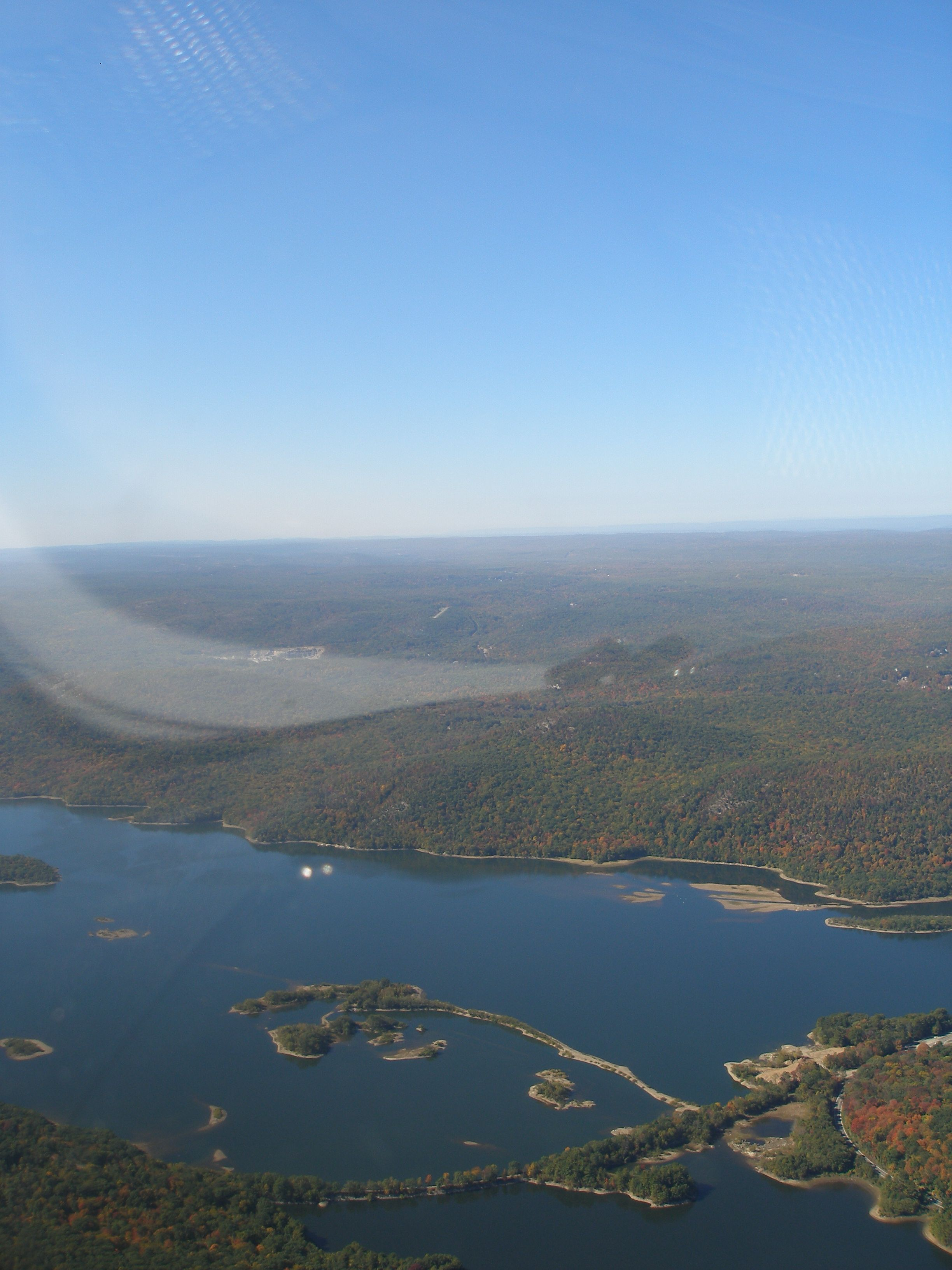Wanaque Reservoir, Wanaque/Ringwood NJ | Ringwood #homesweethome