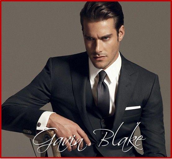 Gavin Blake