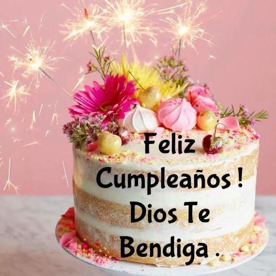 Happy Birthday Pictures, Spanish