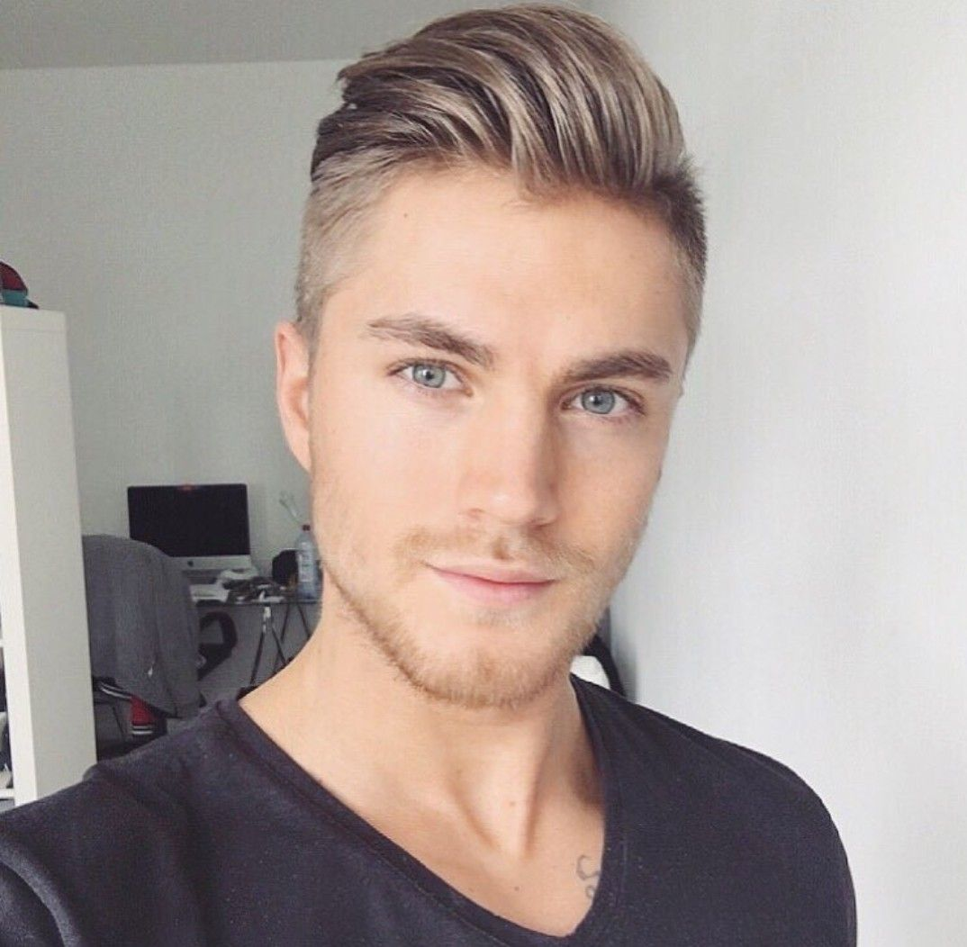 39+ Best hairstyle for me male trends