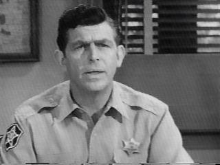 RIP Sheriff Taylor