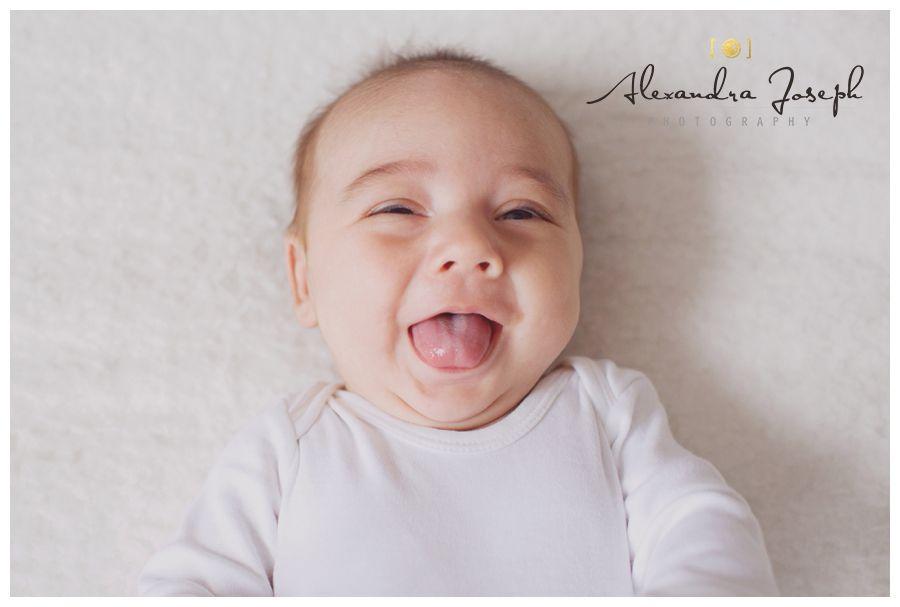 Baby Photography by Alexandra Joseph