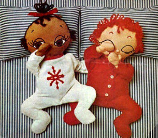 27 All Free Doll Making Patterns | Pinterest | Vintage rag doll ...