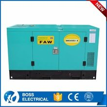 Fujian Boss Electrical Machinery Co Ltd Diesel Generators Electricity Alternator