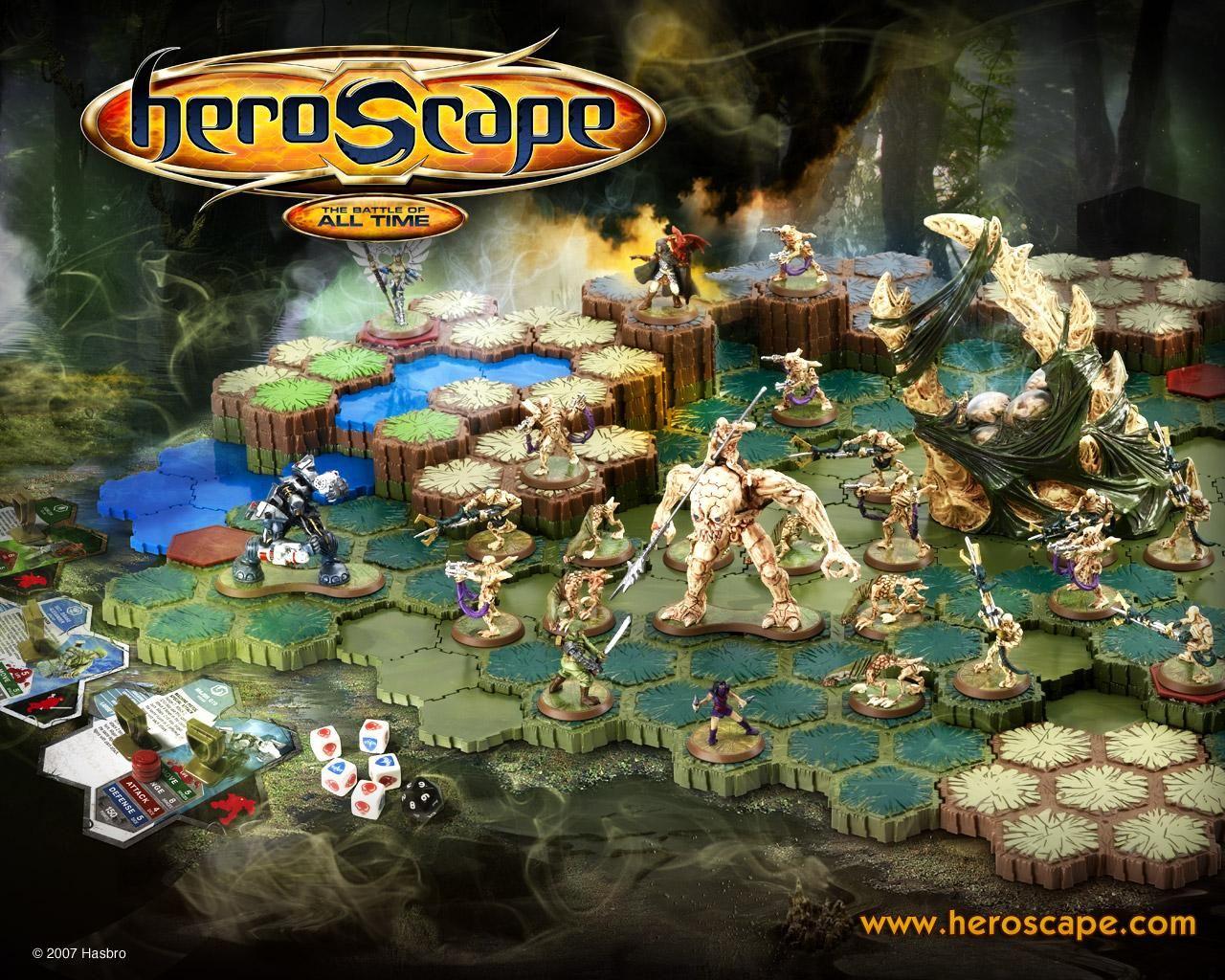 wp_heroscape771_1280.jpg 1,280×1,024 pixels Board games