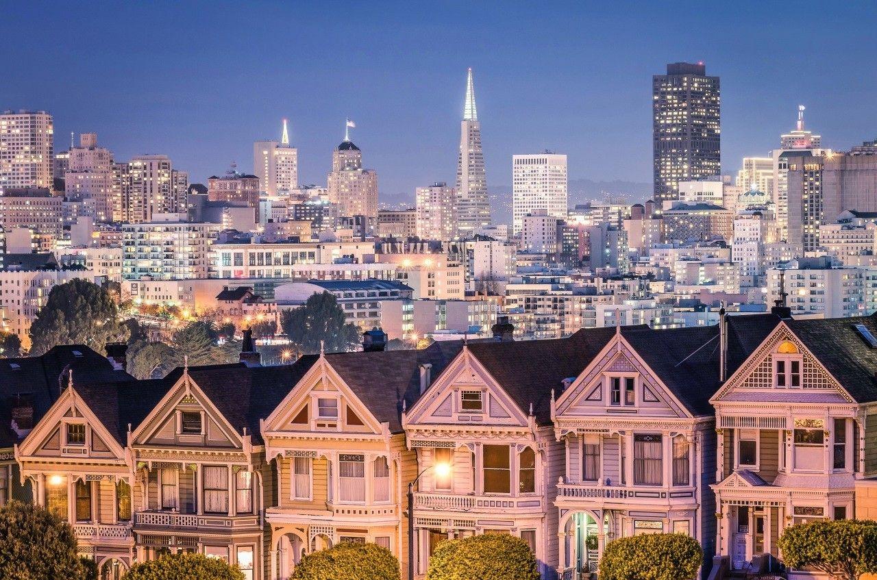 San Francisco #USA