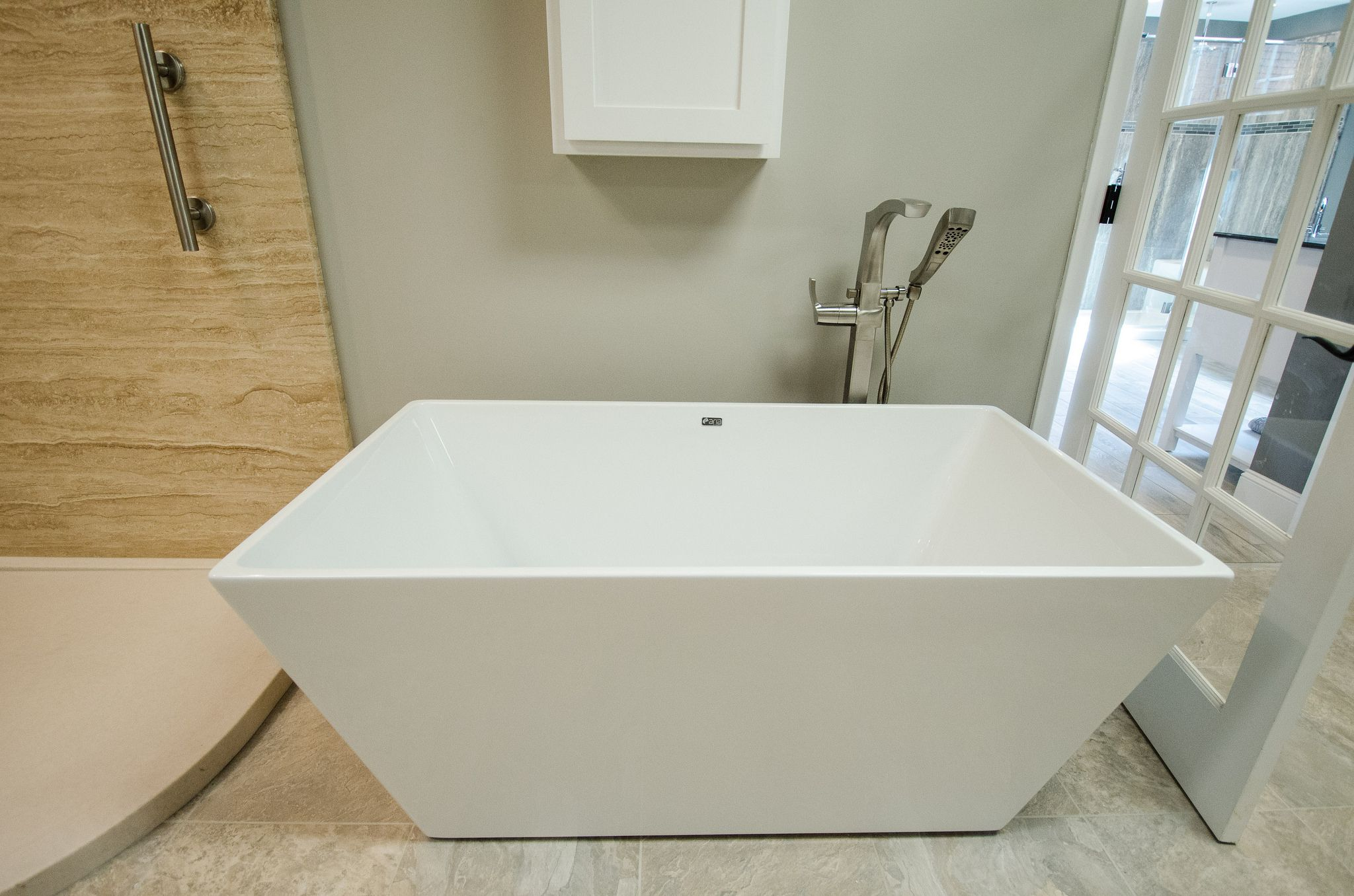 Showroom-0734 | Bath remodel, Freestanding tub and Tubs