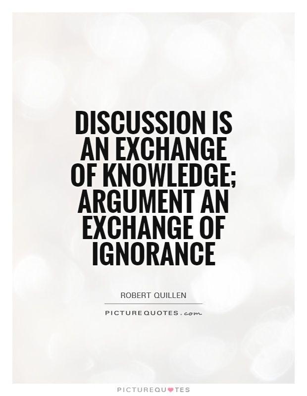 Argument Quotes And Sayings. QuotesGram Argument quotes