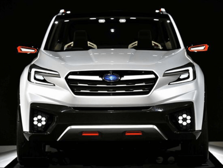 2020 Subaru Crosstrek Redesign Specs Price Colors Interior Uscarsconcept Com Subaru Forester Subaru Tribeca Subaru Forester Xt