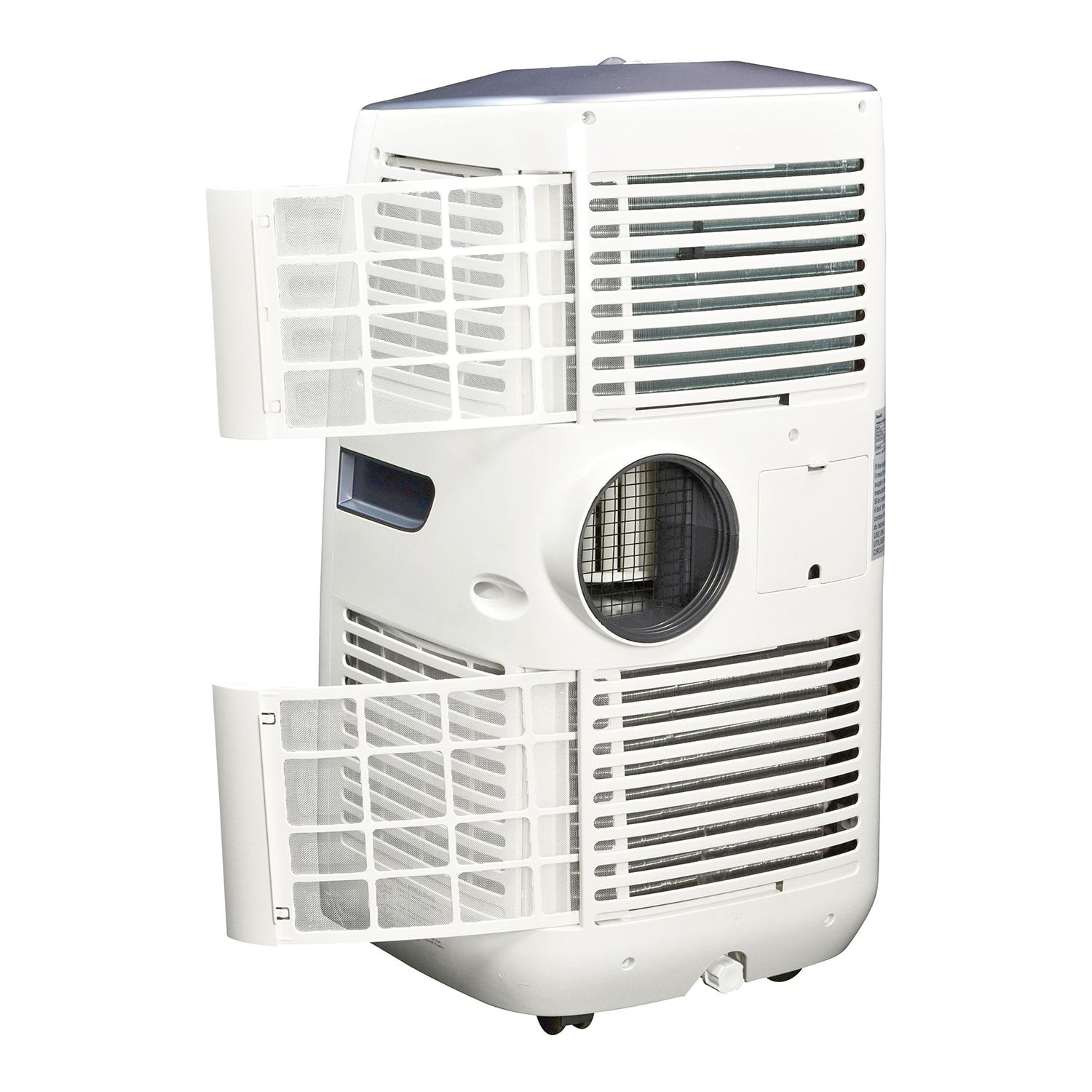 NewAir 14,000 BTU Portable Air Conditioner & Heater BTU