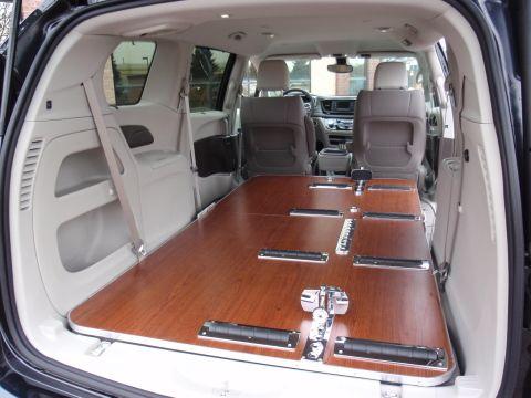 Pacifica Funeral Van Chrysler Pacifica Vans Pacifica