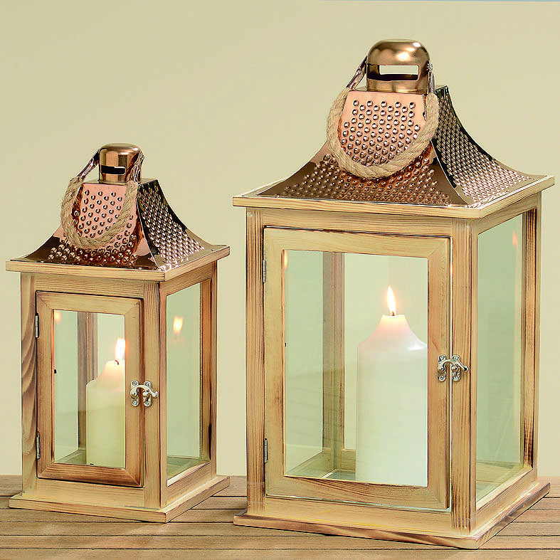 schicke dekorative laterne die mit ihrem strahlenden. Black Bedroom Furniture Sets. Home Design Ideas