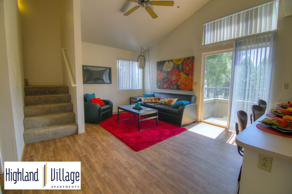 Highland Village Apartments 4 Bedroom