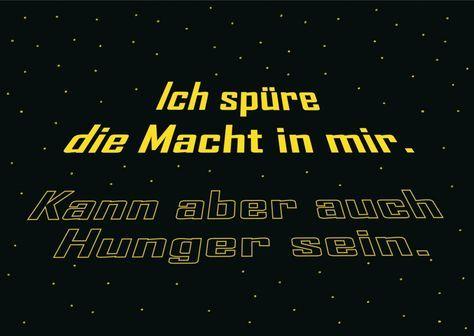 Star Wars Witzige Karten Spruche Echte Postkarten Online Versenden Star Wars Zitate Yoda Spruche Witzige Bilder Spruche