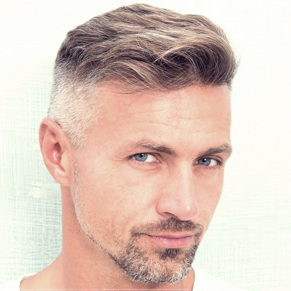 Men S Haircuts Winter 2019 2020 All The Trends Short And Curly Haircuts Haircuts For Men Mens Haircuts Short Mens Hairstyles Short