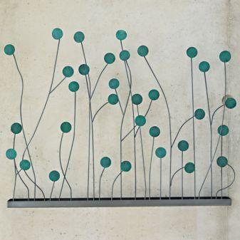 1072f8090b Art/Wall Decor - CB2 - weeds wall art - weeds wall art | Wall art ...