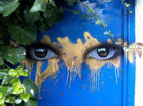 Awesomely creepy and realistic ~ London