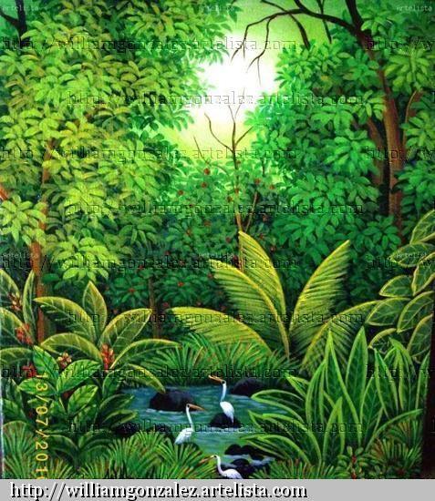 Vegetacion Fotos De Selva Tropical Paisajes De La Selva Plantas De La Selva