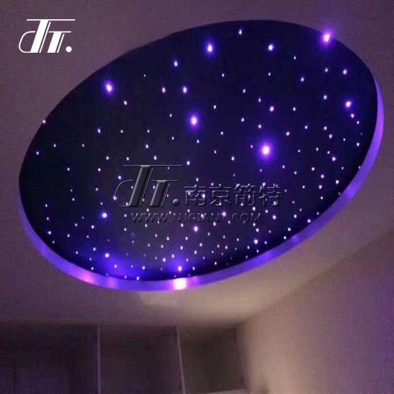 Fiber Optical Star Ceiling Tile Oem