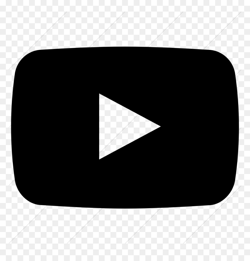 Hd Clipart Youtube Logo Black Youtube Logo Transparent Background Hd Png Download Is Pure And Creative Png Image Uploade Youtube Logo Logos Youtube Logo Png