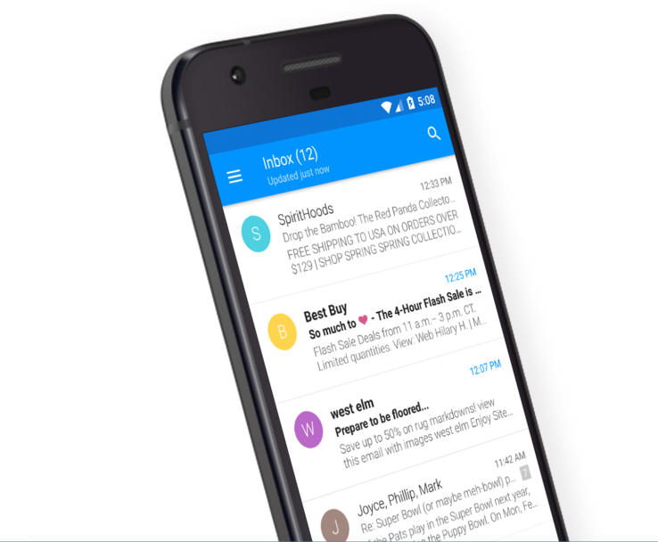 EasilyDo brings its powerful Email app to Android Email