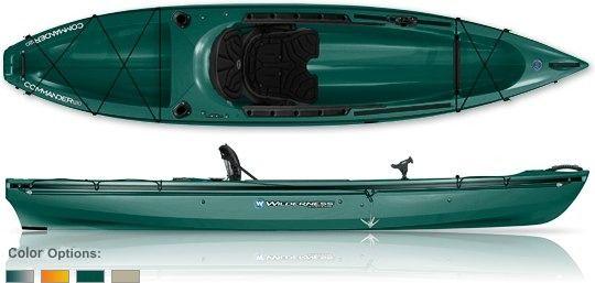 Fishing kayak! I want it so bad!