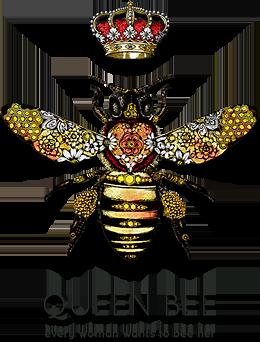 Http Queen Bee Co Za Wp Content Uploads Branding Queen Bee Full Png Bee Images Queen Bees Art Queen Bee Tattoo
