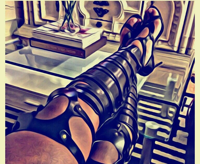 Gladiator Heels  I am Spartaaaa!!!!!  Pinterest  Gladiator