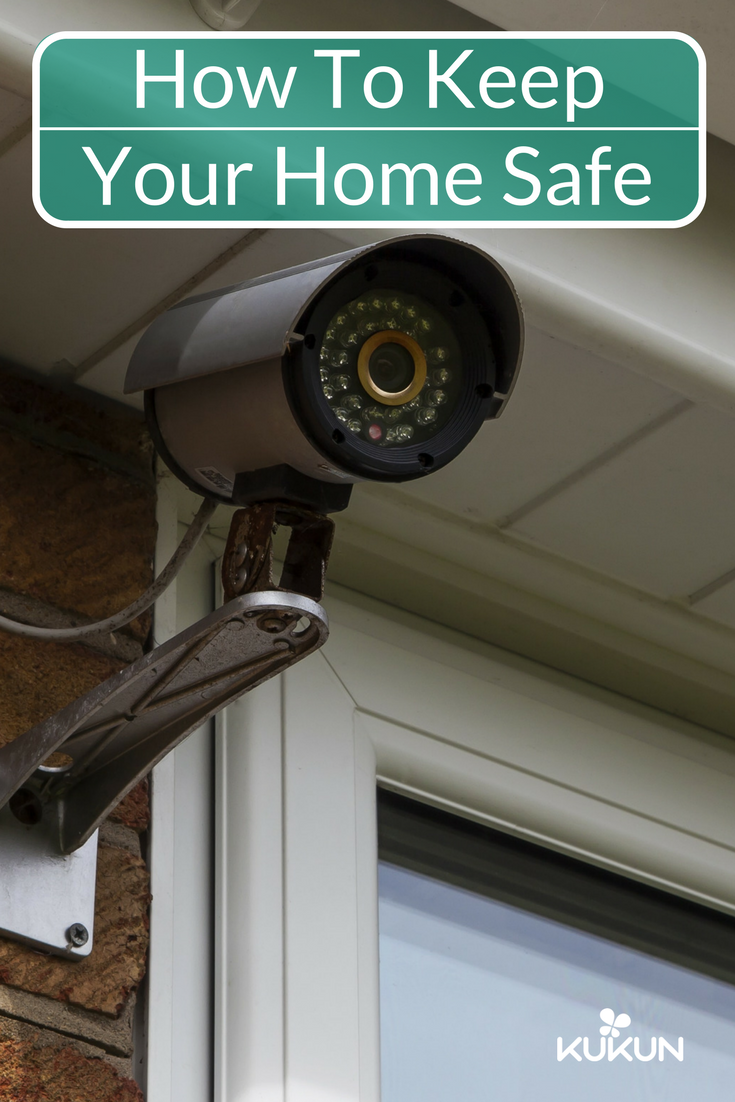 Guide To Choose The Best Residential Security System Kukun Home Security Systems Best Home Security System Best Security System