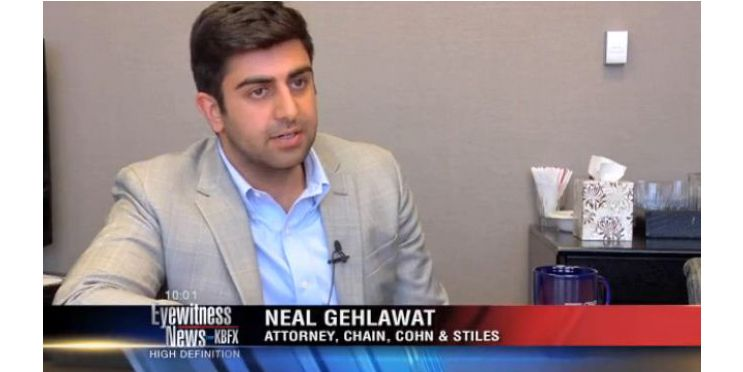 CCS attorney Neil Gehlawat spoke with #Bakersfield media about hazing following reports of alleged hazing case in #Taft. Watch and learn more here: http://bit.ly/1AzdvpL