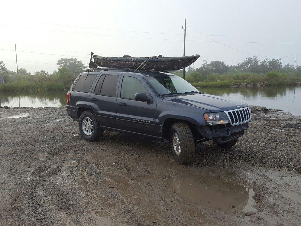 Pin By Brandon Ward On Kayak Fishing Jeep Grand Cherokee Jeep