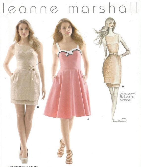 Leanne Marshall Womens Party Dresses Bodice & Skirt Variations ...