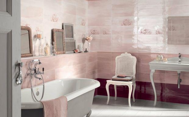 Le carrelage salle de bain - entre simplicité et élégance | Walls