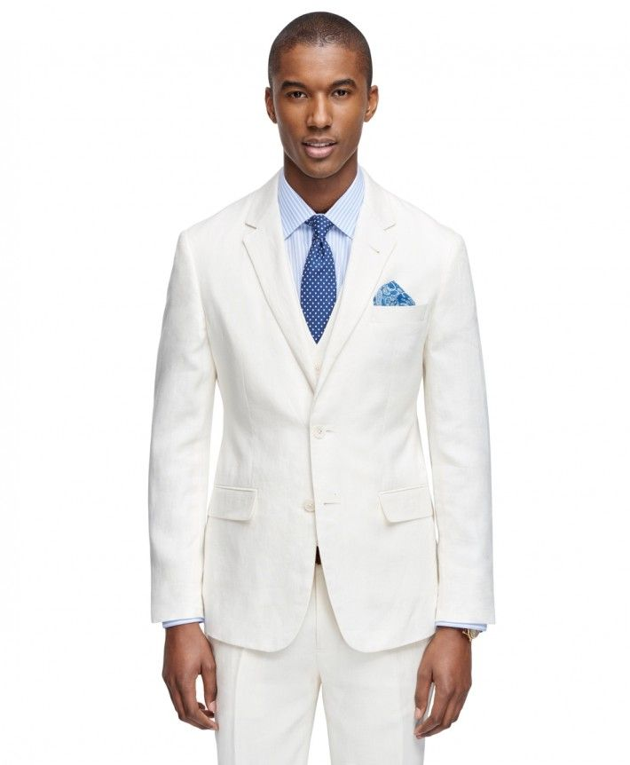 6 White Tuxedos + Jackets for Beach Perfect Wedding | Wedding ideas ...
