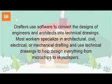 What Is Drafting As A Job? -   LIFEWAYSVILLAGECOM/how-to-find - 2016 resume formats drafter