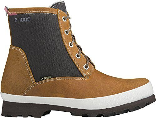 Hanwag Uk 9 Bottes Chaussures D'hiver Gtx Nuss Lady Mid Sirkka 6Uqa6O