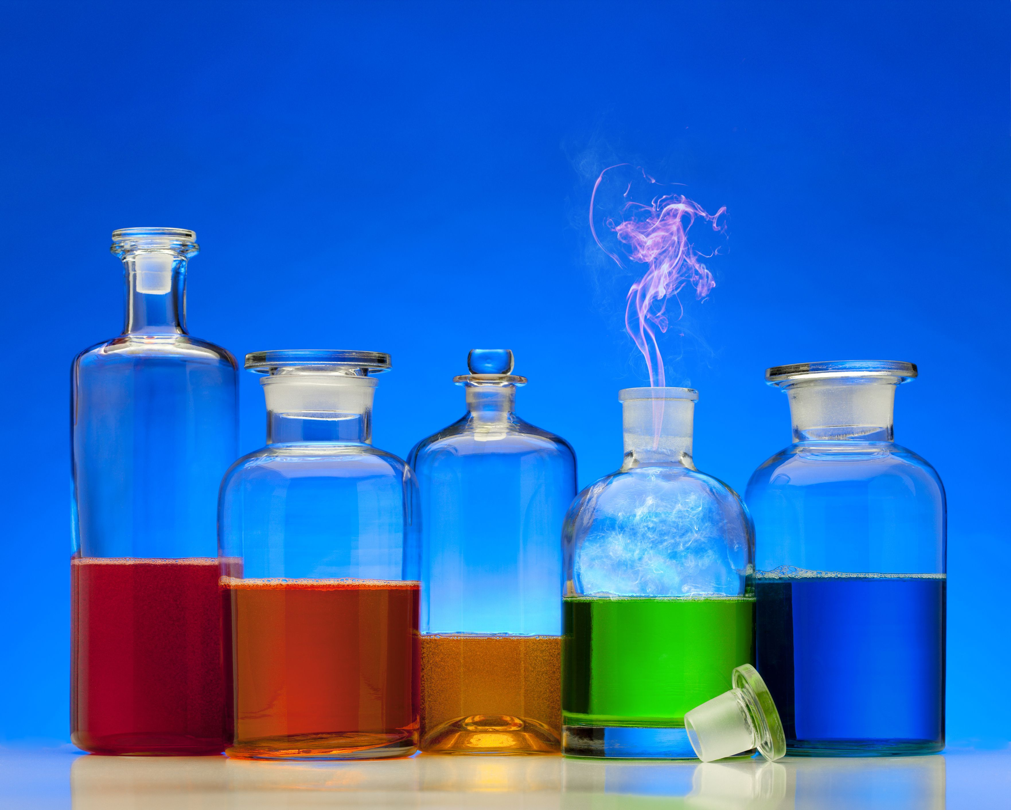 5 Step Magic Potion Craft for Kids in 2020 Magic for