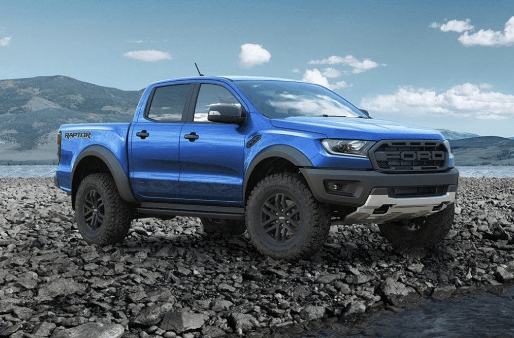 2021 Ford Ranger Usa Raptor Redesign Concept And Specs In 2020