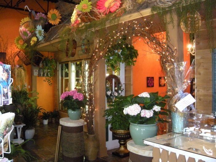 Flower Shop Interior Design Ideas Florist Inspiration